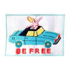 Be Free - Jess Warby