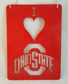 I <3 Ohio State
