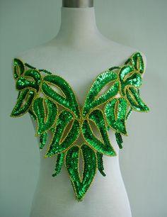 Eve Costume Inspiration