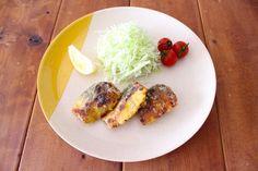 再現レシピ!給食で出る「サバのカレー竜田揚げ」!フライパンで揚げ焼きでできますよ! LIMIA (リミア)