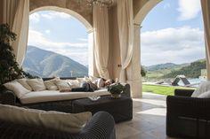 VILLA ISETTA Tuscany21