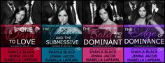 Renee Entress's Blog: [Relaunch Blitz & Giveaway] The Doms of Her Life b...
