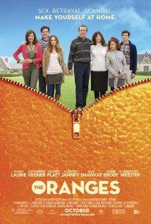 The Oranges (2011)  6/10