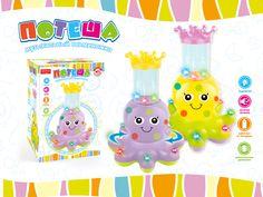 Разработка дизайна упаковки детской игрушки (категория 1+). ПОТЕША