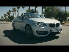 BMW 2 Series Convertible Launchfilm.   TVideo.Net
