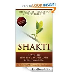 """Revealed a breakthrough technique to feel great in sixty seconds flat.    Understanding the one little secret: """"Success is a result of feeling good and not the other way round""""  www.amazon.com/dp/B006YQOBHW/"""