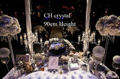 2016 new crystal candle holder 9 arms crystal candelabra for hotal decoration home decoration wedding decoration-in Candle Holders from Home & Garden on Aliexpress.com   Alibaba Group
