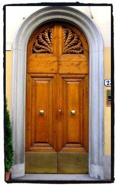 Florence doors by marleis