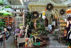 great garden shop in Seattle