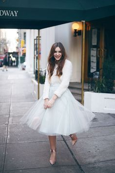 nice Jupon en tulle : What Olivia Did... Check more at http://trends.flashmode.tn/femme/vetements/jupon-tulle/jupon-en-tulle-what-olivia-did/