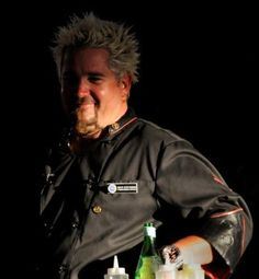 Food Network to launch Guy´s Grocery Games