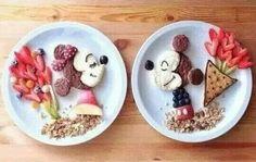 Weil Liebe durch den Magen geht ♥