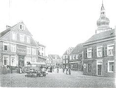 Die Wochenmärkte in Remscheid