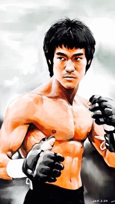 I love bruce lee why because he is pro kung fu 🥋 Muay Thai Martial Arts, Bruce Lee Martial Arts, Kung Fu, Arte Bruce Lee, Bruce Lee Workout, Bruce Lee Collection, Bruce Lee Master, Bruce Lee Pictures, Bruce Lee Quotes