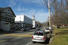 Naultag is based on small towns like this  North Brookfield (CDP), Massachusetts - Wikipedia, the free encyclopedia