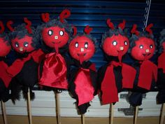 čertíci Christmas Decorations, Christmas Ornaments, Holiday Decor, Pumpkin Carving Party, Ange Demon, Saint Nicholas, Halloween, Advent, Carnival