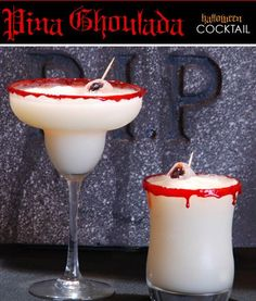 Easy and Best Pina Colada Recipe