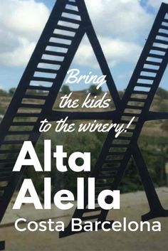 Costa Barcelona: Bring the kids to the vineyard! - A Modern Mother