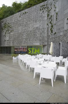 Gallery - San Telmo Museum / Nieto Sobejano Arquitectos - 18
