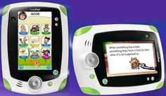 The other Children's tablet PC success - The Leapad Explorer