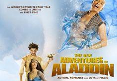 Phim Aladdin và 1001 Thứ