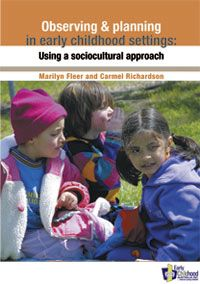 Observing and planning in early childhood settings: Using a sociocultural approach Eyfs, Reggio, Early Childhood, Believe In You, Assessment, My Books, Clever, Teaching, Education