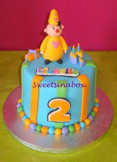 Sweetsinabox.be Bumba taart