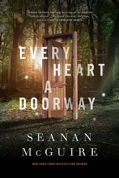 Every Heart a Doorway #awordfromJoJo #books