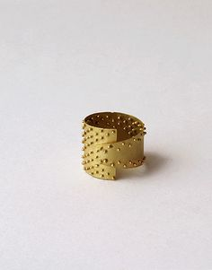 rings / Beate Klockmann...pinned by ♥ wootandhammy.com, thoughtful jewelry.