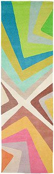 I want this rug. Too bad it isn't sold anywhere I can buy from #waytooexpensiveforthisgirl