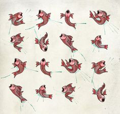 Pescado by Juan Weiss