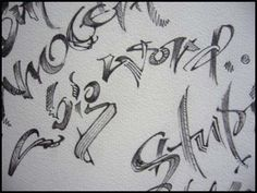 carl rohrs lettering - Google Search