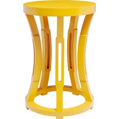 Bungalow 5 // Hourglass Stool or Side Table