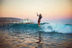 Photo of the Day: Alex Knost, Malibu. Photo: Lowe-White