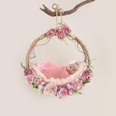 Newborn Baby Photos, Newborn Photo Props, Newborn Pictures, Baby Girl Newborn, Newborn Session, Anne Geddes, Newborn Photography Poses, Newborn Photographer, Newborn Fotografie