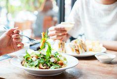 Ini Alasan Mengapa Penting Menjaga Pola Makan Setelah Puasa