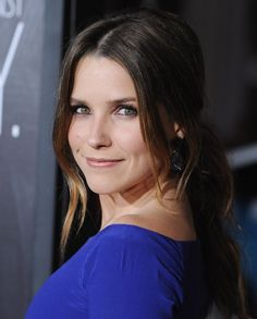 Sophia Bush: Say what you will about her, but she is beautiful woman, and she is not afraid of her own voice.