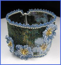 Beaded Jewelry Gallery 2 by Erin Simonetti