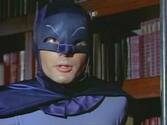 It was recently announced that the original Batman TV series, starring Adam West as the caped crusader, would finally be coming to DVD and Blu-ray in the fall of 2014. Description from chartercabledeals.org. I searched for this on bing.com/images