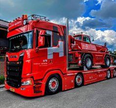 Show Trucks, Big Rig Trucks, Classic Trucks, Classic Cars, Mit License, Heavy Truck, Custom Trucks, Volvo, Trailers