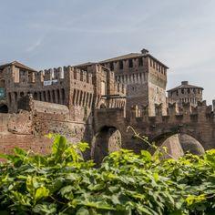 #Castle in #Soncino - Instagram by stiuvou_thun