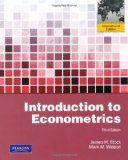 Introduction to econometrics / James H. Stock, Mark W. Watson - http://bib.uclouvain.be/opac/ucl/fr/chamo/chamo%3A1911917