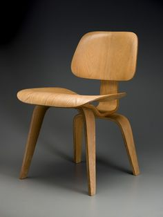 Charles  Eames, Designer (American, 1907-1978), Ray Kaiser  Eames, Designer (American, 1912-1988), Herman Miller Furniture Company, Manufacturer (American)