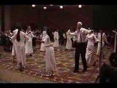 Messianic Dance - Deliverance - Full Length Version
