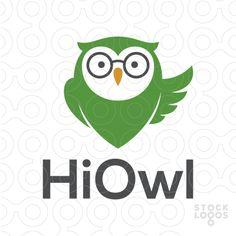 https://stocklogos.com/logo/hiowl smart owl logo for sale