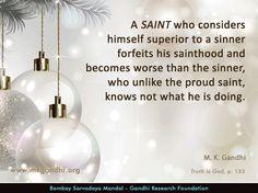 #saint #sinner #gandhi #gandhiquotes Mahatma Gandhi Quotes, Qoutes, Quotations, Quotes By Mahatma Gandhi, Quotes, Quote, Shut Up Quotes