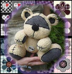 Bear (Alize Softy)