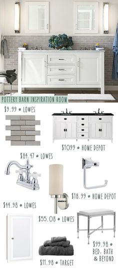 Master Bathroom Que Significa pink and grey bathroom i hate our master bath but this might help