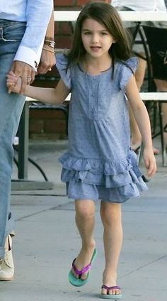 Suri..aint she something ;)