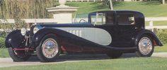 1932 Bugatti Royle